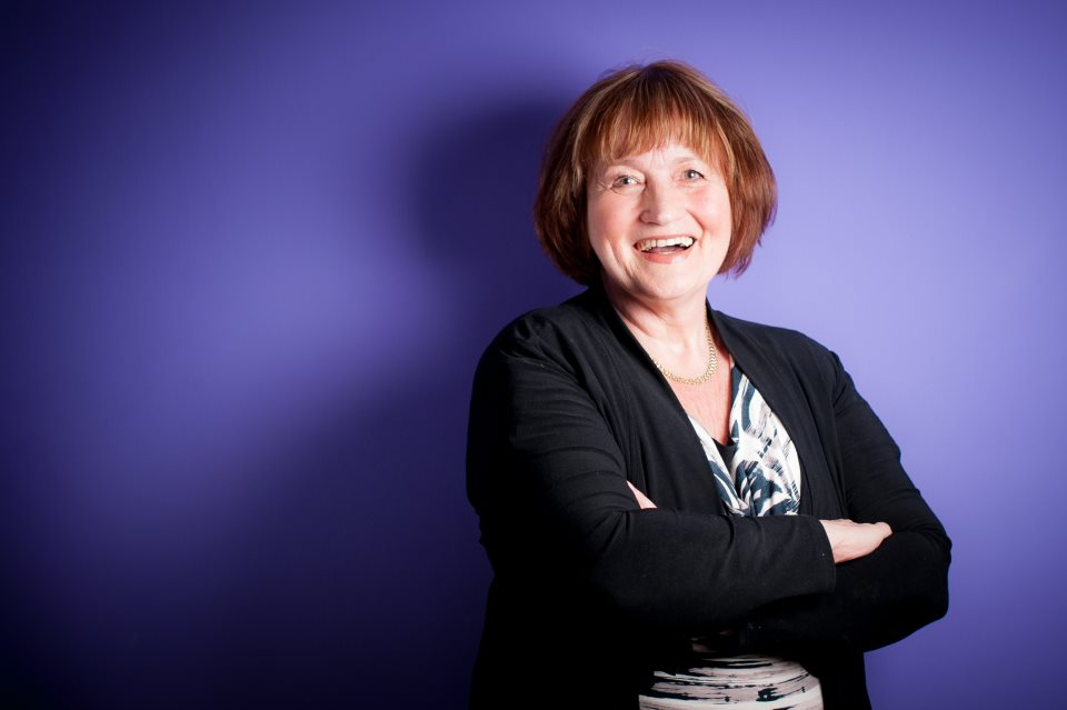 Dr Isabella Moore CBE