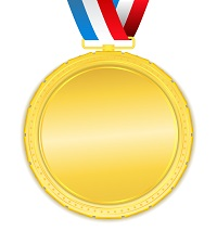 The Commonwealth Gold medal