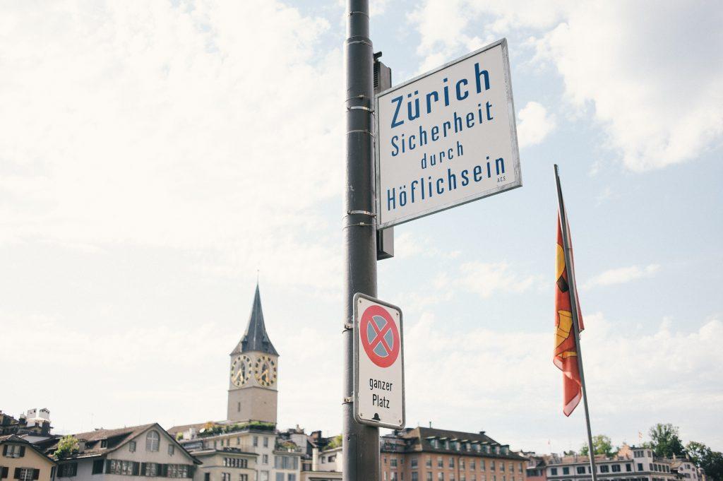 swiss german vs german