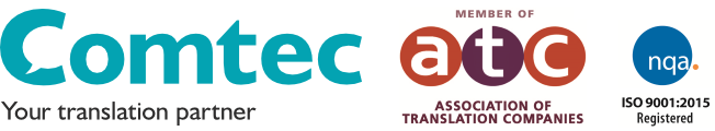 Comtec Translations - Your translation partner