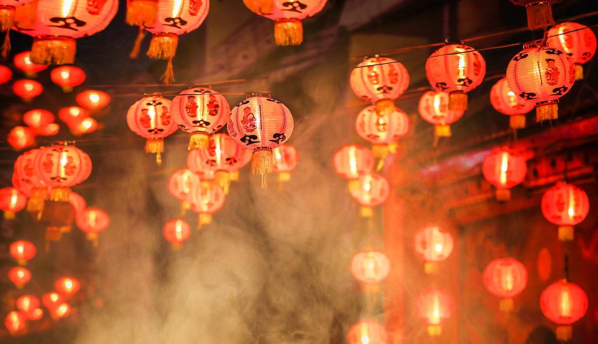 Chinese Translation, Chinese New Year