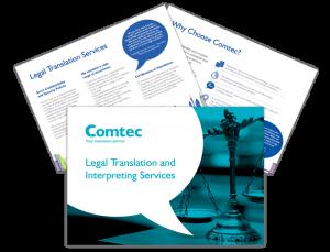 Legal-brochure