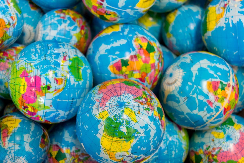 going global, localisation, international trade
