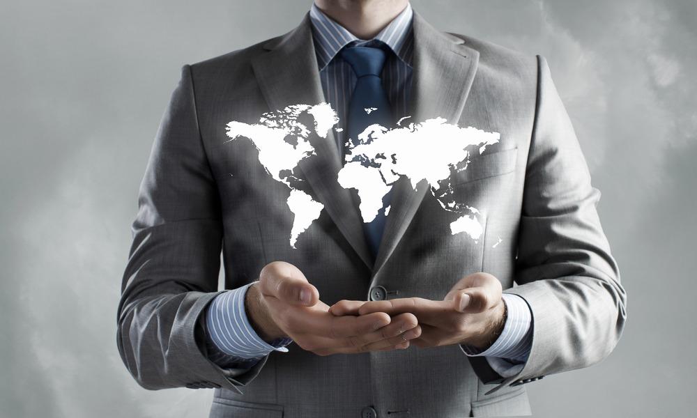 going global, international export