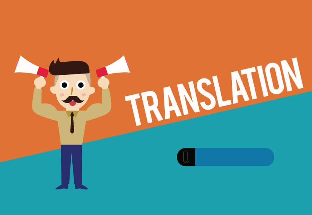 marketing translation
