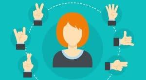 sign language interpreting
