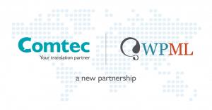 WPML integration, wordpress website translation