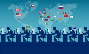 multilingual internal comms, internal communications,