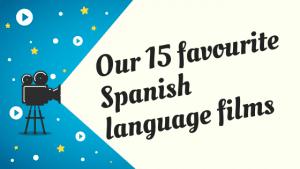 Spanish language films, Spanish translation services