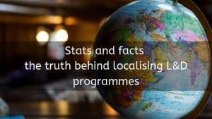 localising L&D programmes