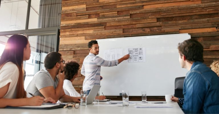 how culture impacts training preferences